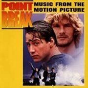 Point Break (CD)