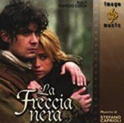 Stefano Caprioli – La Freccia Nera (CD)