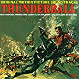 James Bond 007: Thunderball – Operazione Tuono (CD)