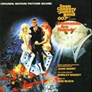 James Bond 007: Diamonds Are Forever – Una cascata di diamanti (CD)
