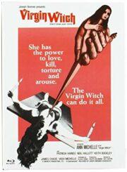 Virgin Witch [Blu Ray+DVD] Cover A LTD 222