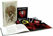 Quattro mosche di velluto grigio Special edition DVD+Blu Ray+Libro Autografata