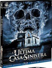 Ultima casa a sinistra, L' (2 Dvd+Booklet)