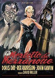Merletto Di Mezzanotte (Restaurato In Hd)