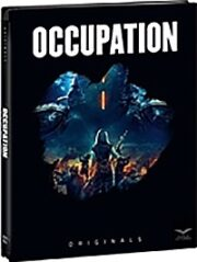 Occupation (Bu Ray+DVD)
