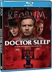 Doctor Sleep (Blu Ray)