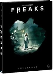 Freaks (2018) [Blu-Ray+DVD]