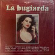 Luis Bacalov – La bugiarda (LP)
