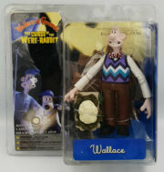Wallace & Gromit – Wallace