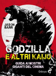 Godzilla e altri kaiju
