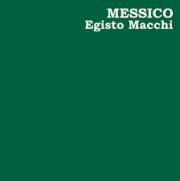 Egisto Macchi – Messico (LP)