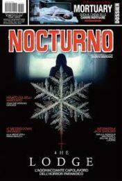 """Nocturno 205 – Dossier """"Mortuary – Guida al cinema delle camere mortuarie"""""""
