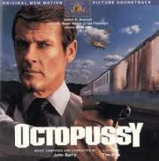 James Bond 007: Octopussy – Deluxe Edition (CD)