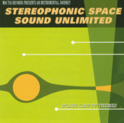 Stereophonic Space Sound Unlimited Plays Lost TV Themes