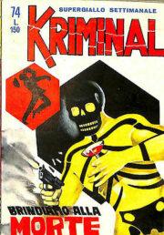 Kriminal n.74