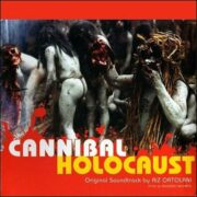 Cannibal Holocaust (Red Stream Records)
