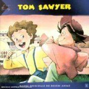 Tom Sawyer – bande originale du dessin animé (CD)
