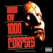 House of 1000 corpses – La casa dei 1000 corpi (CD)