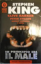 In principio era il male (Stephen King, Clive Barker, Peter Straub, Ramsey Campbell e altri)