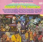 Funky Space Orchestra / Neil Norman & His Cosmic Orchestra – Sounds Of The Universe (LP)
