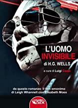 L'uomo invisibile (di H.G.Wells)