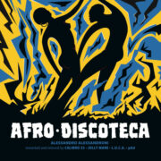 Alessandro Alessandroni ‎– Afro Discoteca (Reworked And Reloved)
