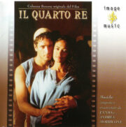 Morricone – Il quarto re (CD)