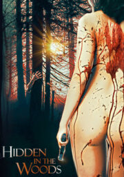 Hidden in the woods – LTD DVD+Poster