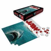 Jaws Lo squalo Puzzle 1000 pezzi (48×68 cm)