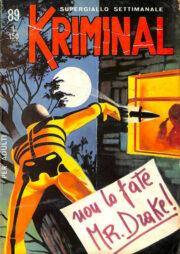 Kriminal n.89