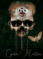 Opera Mortem – LTD DVD+Poster