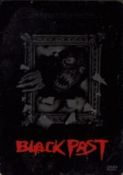 Black past – Olaf Ittenbach Classic Collection (DVD STEELBOOK)