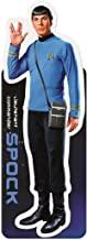 Star Trek Lieutenant Commander Spock (Magnetic Bookmark)