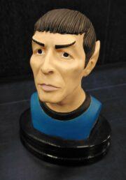 Star Trek – Dr. Spock (busto resina)