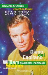William Shatner – Diario del capitano