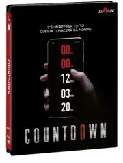 Countdown (2019) Blu Ray