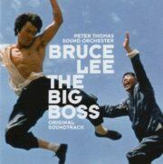 Bruce Lee – The Big Boss (Il furore della Cina colpisce ancora) (CD)