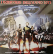 Guerrieri dell'anno 2072, I + La casa sperduta nel parco (2 CD)