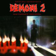 Demoni 2 LP VINYL + POSTER