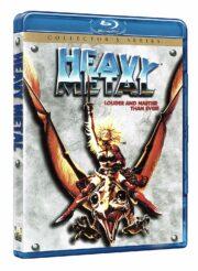 Heavy metal (Blu Ray)