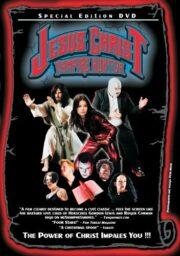 Jesus Christ Vampire Hunter (IMPORT IN LINGUA ORIGINALE)