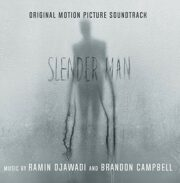 Slender Man – Original Soundtrack (CD)