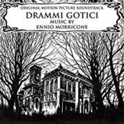 Drammi Gotici Limited White Vinyl