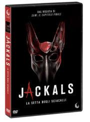 Jackals La Setta Degli Sciacalli