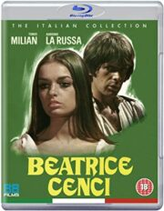 Beatrice Cenci (Blu Ray)