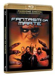 Fantasmi da Marte (Blu-Ray)