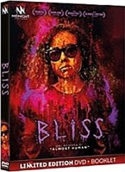 Bliss (Limited Edition) DVD+Booklet