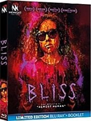 Bliss (Limited Edition) Blu Ray+Booklet
