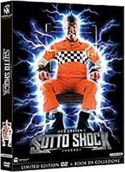 Sotto Shock (Limited Edition) DVD+Booklet
