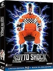 Sotto Shock (Limited Edition) Blu Ray+Booklet